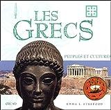 echange, troc Emma-J Stafford - Les Grecs