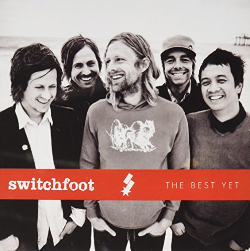 Switchfoot - Greatest Hits - Zortam Music