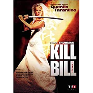 Kill Bill - Vol.2 - Édition Collector 2 DVD