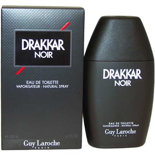 Drakkar Noir By Guy Laroche For Men. Eau De Toilette