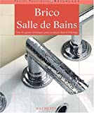 Brico salle de bain