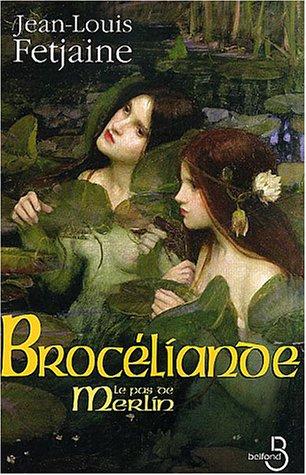 BROCELIANDE CARD, ORSON-SCOTT, grand format