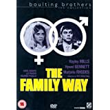 The Family Way [DVD]by Hayley Mills