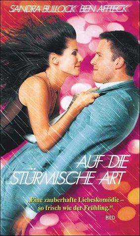 Auf die stürmische Art [VHS]
