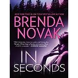 In Seconds (Bulletproof) ~ Brenda Novak