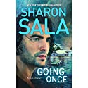 Going Once (       UNABRIDGED) by Sharon Sala Narrated by Mary Kane