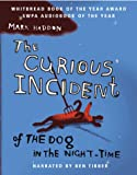 The Curious Incident of the Dog in the Night-Time: Adapted for Audio, Partly Dramatised, Complete Story