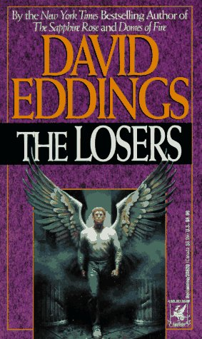 The Losers by David Eddings