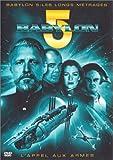 echange, troc Babylon 5 : L'appel aux armes