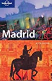 Madrid (Lonely Planet Madrid) (174059780X) by Simonis, Damien
