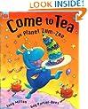 Come To Tea On Planet Zum-Zee