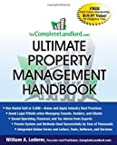 img - for The CompleteLandlord.com Ultimate Property Management Handbook Paperback March 9, 2009 book / textbook / text book