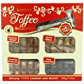 Walkers Nonsuch Toffee Selection With Hammer 400 g (Pack of 2)