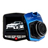 Amebay Full HD 1080P Car DVR Vehicle Camera Dash Cam Night Vision Video Recorder