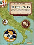 Made in Italy: A Shopper's Guide to Italy's Best Artisanal Traditions from Murano Glass to Ceramics, Jewelry, Leather Goods, and More, 2nd Edition