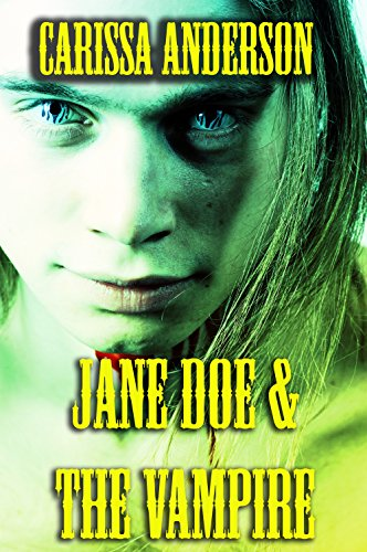 Jane Doe and the Vampire
