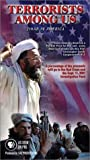 Terrorists Among Us - Jihad in America [VHS]