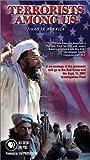 Terrorists Among Us - Jihad in America [VHS]