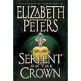 The Serpent on the Crown (Amelia Peabody Mysteries) ~ Elizabeth Peters
