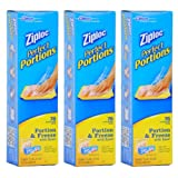 by Ziploc  (352)  Buy new:  $19.99  $7.49  22 used & new from $5.97