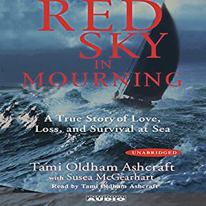 Red Sky in Mourning Audiobook