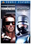 Robocop /The Terminator
