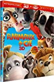 Animaux & Cie - Blu-ray 3D active [Blu-ray]
