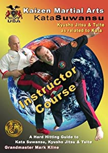 Mark Kline Kata Instructor Cours - Suwansu