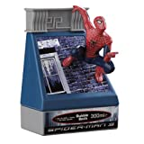 Spiderman 3D Model Bubble Bathby Spider-Man
