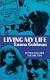 Living My Life, Vol. 2 (0486225445) by Goldman, Emma