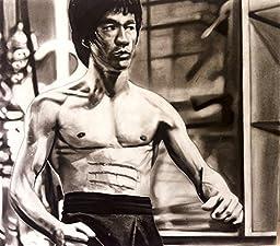 Dragon Bruce Lee Martial Arts 14\