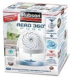 Rubson Luftentfeuchter Aero 360 Pure, für 20 m², Weiß