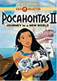 Cover art for  Pocahontas II: Journey to a New World (Disney Gold Classic Collection)