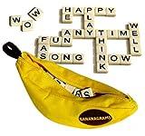 バナナグラムズ (Bananagrams)
