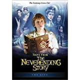 Tales from the NeverEnding Story - The Gift ~ Mark Rendall