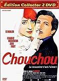 echange, troc Chouchou - Édition Collector 2 DVD