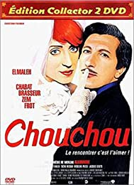 Chouchou - Édition Collector