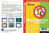 Middle School Math (3-CD set, new 2012 Edition)