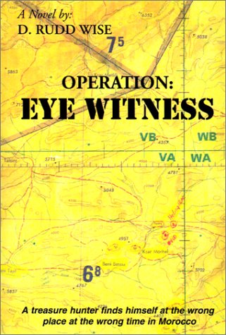 Operation: Eyewitness