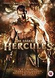 The Legend of Hercules [DVD]