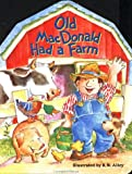 Old Macdonald Had a Farm (Pudgy Pals) (0448401061) by Alley, R. W.