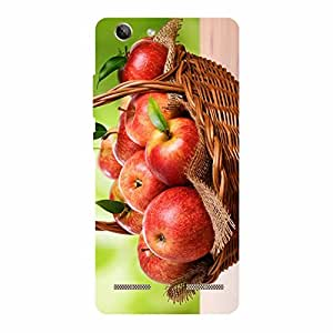 Zeerow Hard Case Mobile Cover for Lenovo K5 Note