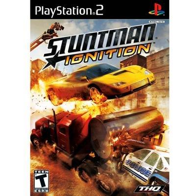 Stuntman: Ignition - PlayStation 2