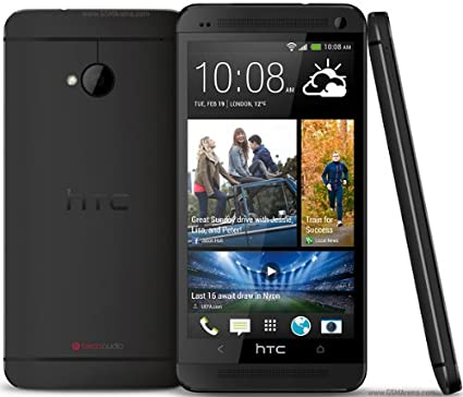 Android One Cell Phone Android Cell Phone Black