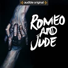 Romeo and Jude Other by Marty Ross Narrated by Owen Teale, Nick Moran, Matthew Tennyson, Frances Jeater, Ricky Norwood, Sarah Whitehouse, Zalie Burrow, Mark Straker