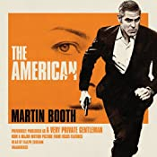 The American | [Martin Booth]