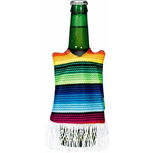 Amscan Fiesta Serape Drink Cozy