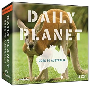 Daily Planet Goes to Australia Super Pack