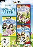 3 in 1 - Meine Tierpension: Tapsige Tiere machen Ferien + Mein Beautyhotel f�r Tiere + Meine Tierarztpraxis in Australie