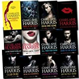 Charlaine Harris True Blood 12 Books Collection Charlaine Harris Set Pack(Dead Reckoning, Dead in the Family, A Touch of Dead, Dead and Gone, Dead To The World, Dead as a Doornail, All Together Dead, Club Dead, Definitely Dead, Dead Until Dark, From Dead